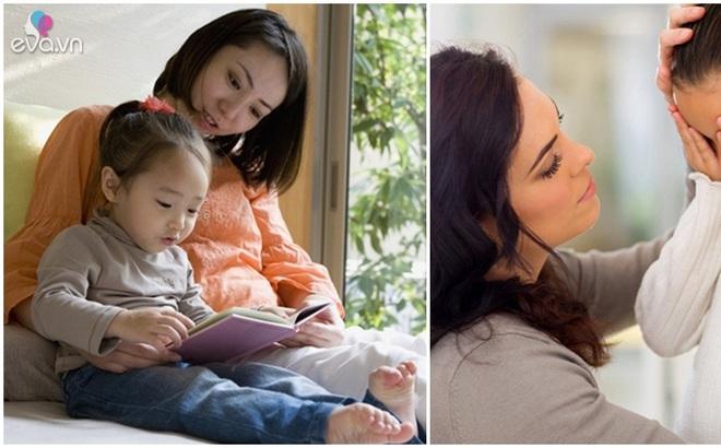 """4 bước trị thói mè nheo, giúp điều chỉnh cảm xúc cho trẻ """"một phát ăn ngay"""""""