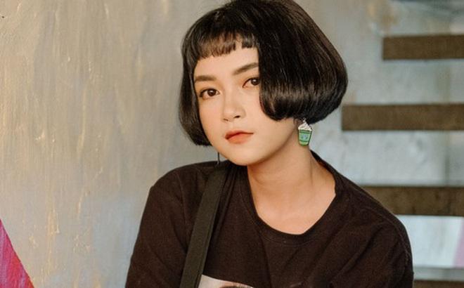 Mai Kỳ Hân - nàng mẫu lookbook mới của Sài Gòn với gương mặt đúng chuẩn búp bê