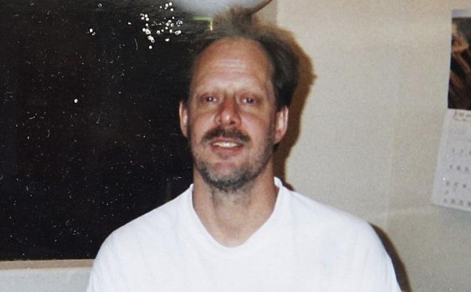 Vì sao vụ xả súng ở Las Vegas không bị coi là khủng bố?