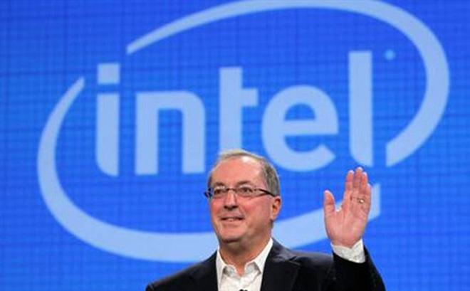 Cựu CEO Intel qua đời ở tuổi 66
