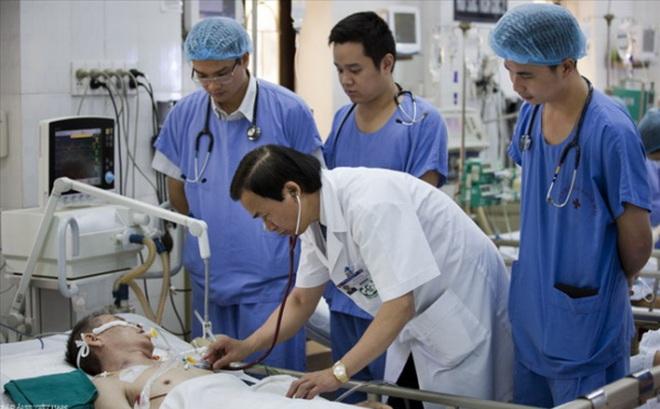 GS.TS Nguyễn Lân Việt: Bệnh tim mạch đang trẻ hoá