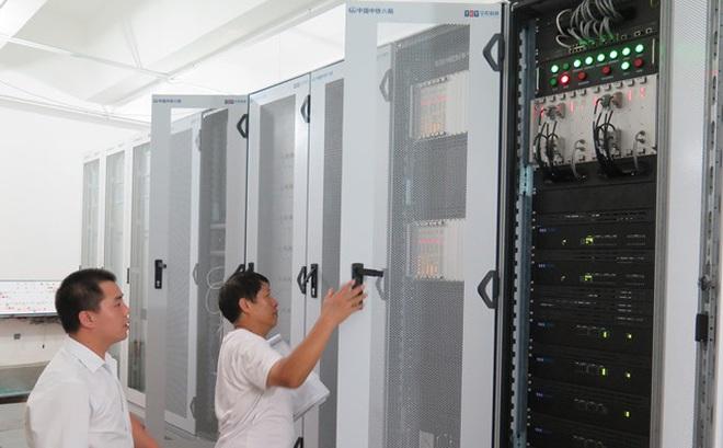 Cận cảnh thiết bị đặc thù của đường sắt Cát Linh - Hà Đông