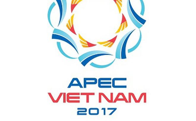 Biểu trưng Năm APEC 2017 thể hiện điều gì?