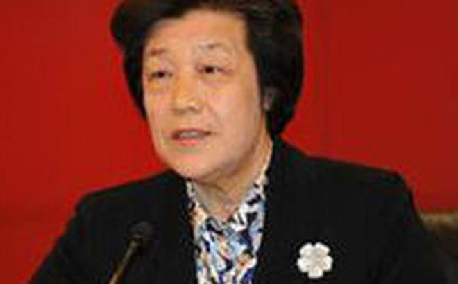 Nguyên Bộ trưởng Bộ tư pháp Trung Quốc bị kỷ luật khai trừ Đảng