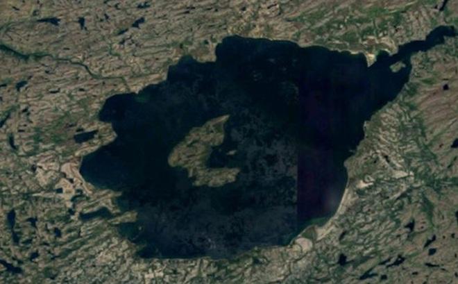 Nhiệt độ cao nhất trên Trái Đất được tạo ra bởi một vụ va chạm thiên thạch từ thời cổ đại