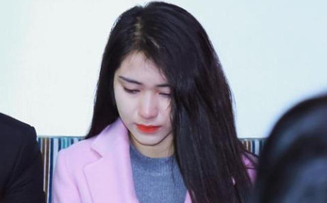 Công Phượng từng khiến Hòa Minzy đẫm nước mắt vì yêu