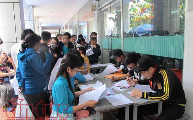 TP Hồ Chí Minh bỏ hẳn điều kiện hộ khẩu khi tuyển công chức, viên chức