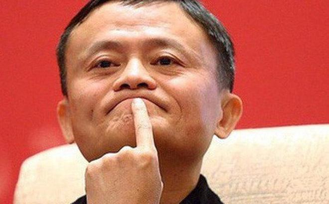 Không học được gì mới từ buổi nói chuyện của Jack Ma