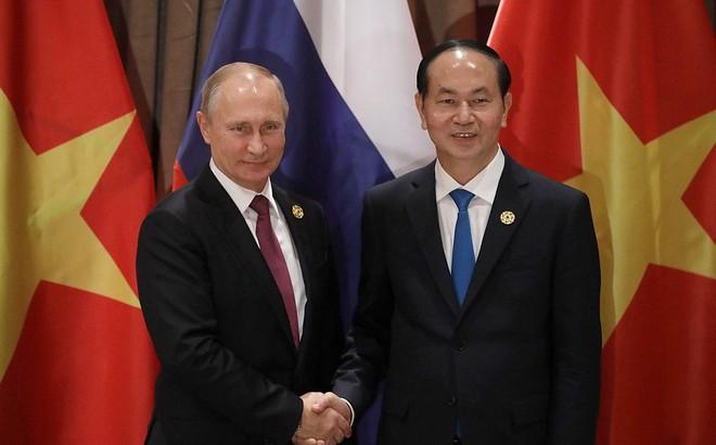 Lý do khiến ông Putin vội vã về nước sau khi APEC kết thúc