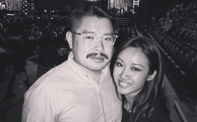 Suboi chấp nhận lời cầu hôn của đạo diễn Việt kiều sau 7 năm hẹn hò