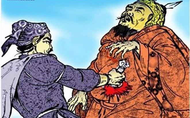 Trận đột kích cảm tử táo bạo giết chết tướng địch hiếm hoi trong lịch sử Việt Nam