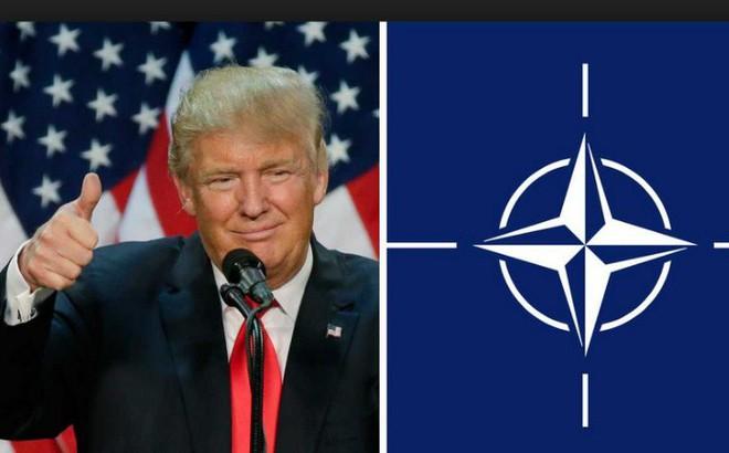 Trump: Không trả tiền, thành viên của NATO sẽ không được bảo vệ