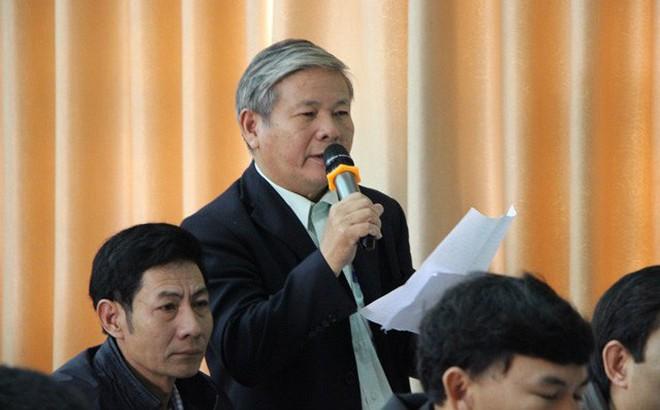 Bí thư Đà Nẵng trả lời cử tri về mức kỷ luật ông Huỳnh Đức Thơ