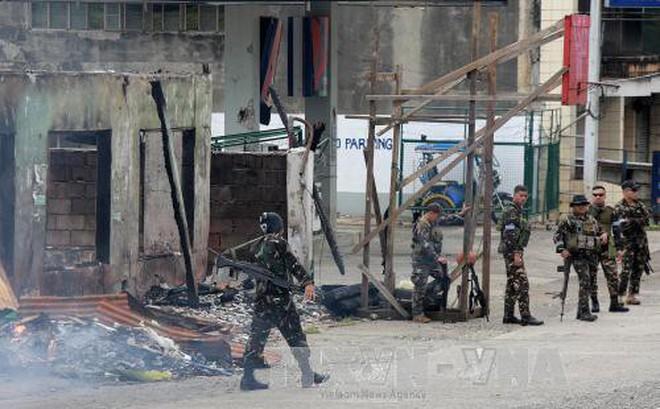 Philippines gia hạn thiết quân luật tại Mindanao