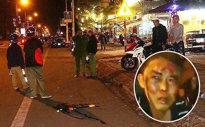 Khởi tố vụ bố đâm chết con trai 5 tuổi trên đường