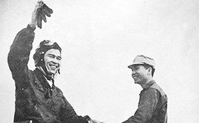 Anh hùng phi công huyền thoại bắn rơi 7 máy bay Mỹ: Kỳ tích chưa biết