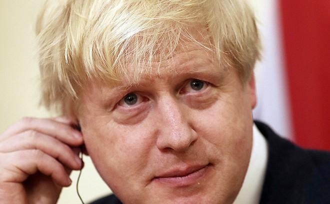 Ngoại trưởng Anh minh oan cho Nga về việc can thiệp bầu cử