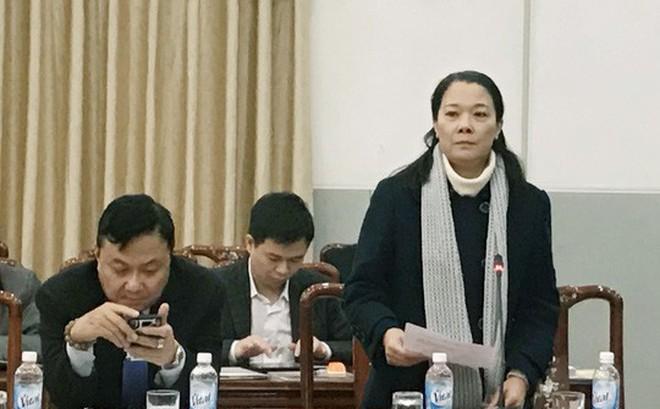 """Ông Đinh La Thăng cũng từng nói """"giá mà..."""" trước Ủy ban Kiểm tra Trung ương"""