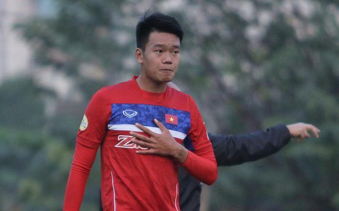 U23 Việt Nam bổ sung trung vệ, chia tay tiền đạo