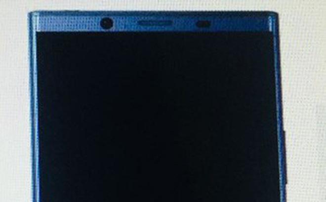 """Lộ diện """"chân tướng"""" Xperia XZ2 với màn hình không viền: Cuối cùng thì Sony cũng đã chấp nhận thay đổi"""