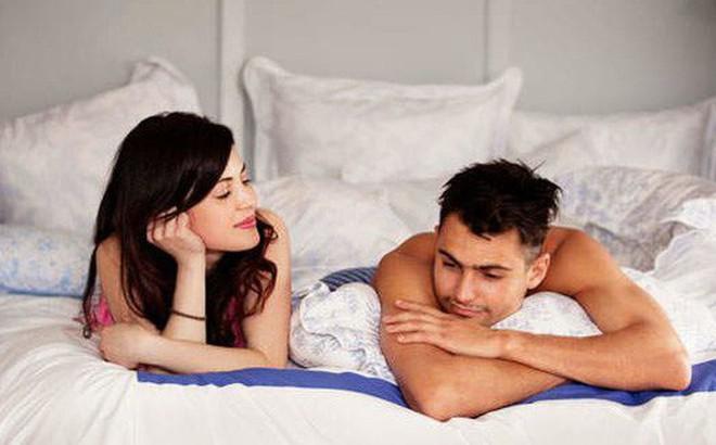 Tư thế quan hệ tình dục lý tưởng nhất cho nam giới: Kể cả người đau lưng cũng không ngại
