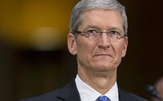 Scandal làm chậm iPhone: Apple đã tước đi quyền lựa chọn của khách hàng