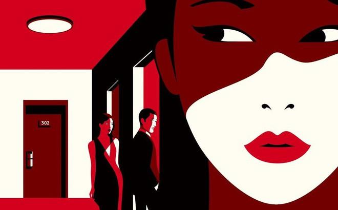 """Dịch vụ """"Xua đuổi tình nhân"""" như phim 007 ở Trung Quốc"""
