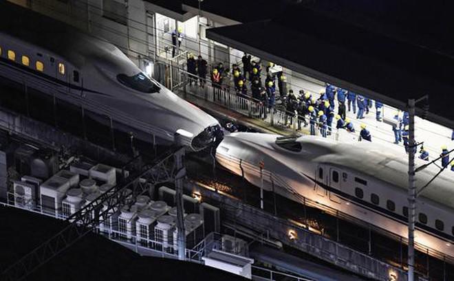 Chỉ còn 3 centimet nữa là con tàu siêu tốc này trật đường ray, gây ra thảm họa tàu điện thảm khốc nhất lịch sử Nhật Bản