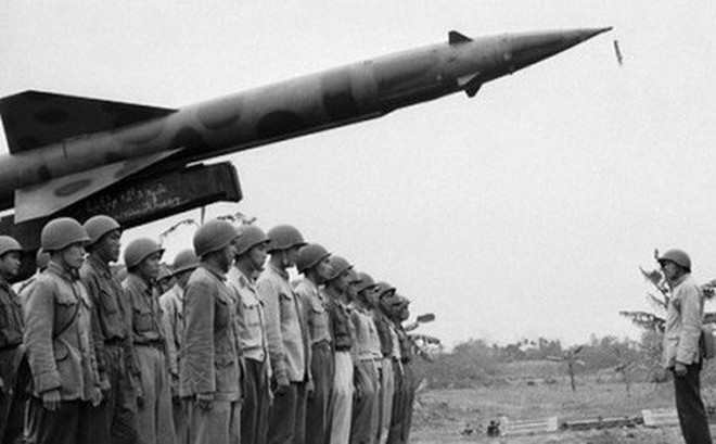 Nhớ lại trận Điện Biên Phủ trên không 1972: Bi kịch SAM-3 và chuyện bây giờ mới kể