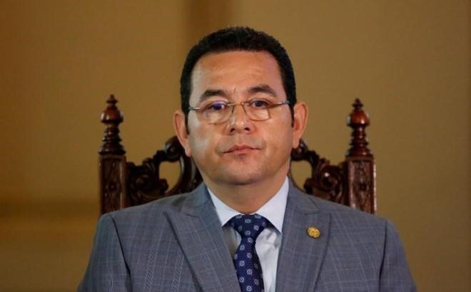 Nối gót Mỹ, Guatemala tuyên bố chuyển Đại sứ quán tới Jerusalem