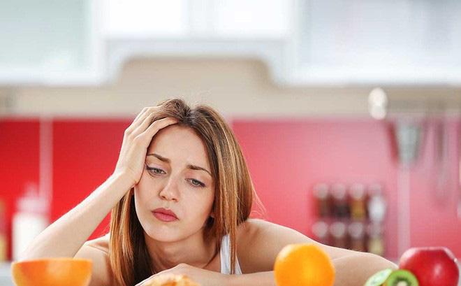 Chuyên gia dinh dưỡng chỉ ra 5 sai lầm rất lớn trong chuyện ăn uống, muốn giảm cân trong năm mới hãy tránh xa