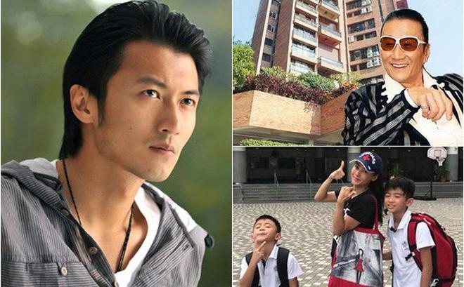Cha tuyên bố để toàn bộ tài sản cho Trương Bá Chi, Tạ Đình Phong bức xúc phản pháo