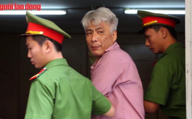 Hoãn xử doanh nhân Hàn Quốc thuê giang hồ đòi nợ