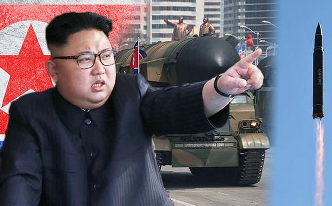 Phương pháp đột phá 'bắt bài' vụ thử hạt nhân tiếp theo của Triều Tiên