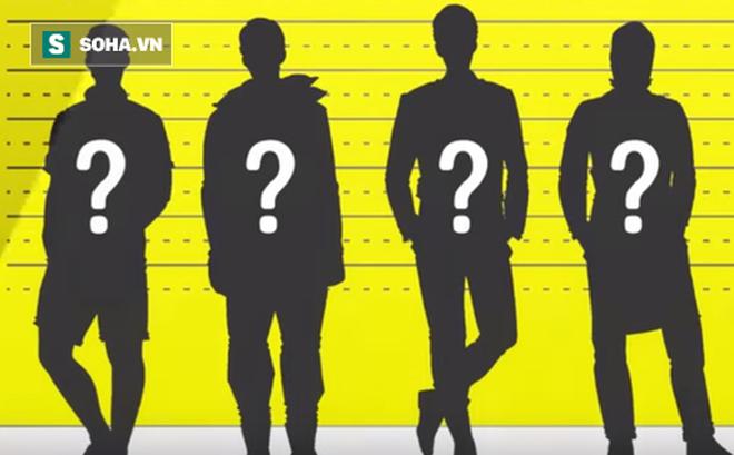 Thử đo chỉ số IQ bằng câu đố trinh thám: Ai là kẻ giết người?
