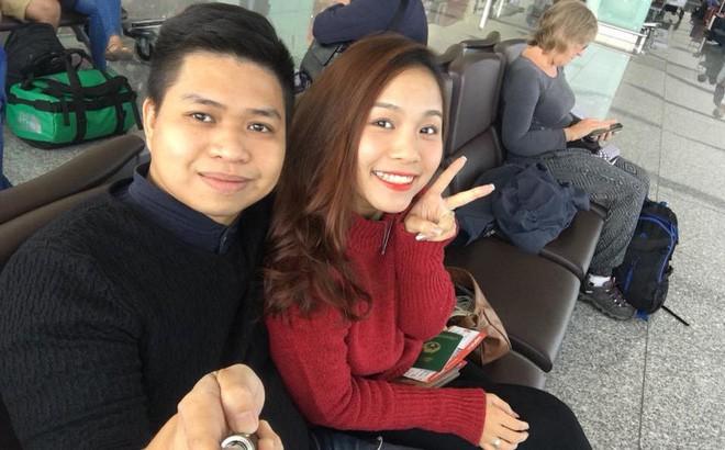 """Nhật ký tuần """"vỡ mật"""" đầy bão táp của đôi vợ chồng son: Sang Thái Lan du hí thì phát hiện quên ví, suýt phải trải áo xin tiền giữa Bangkok"""
