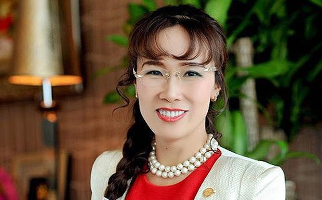 HDBank niêm yết, tỷ phú Nguyễn Thị Phương Thảo giàu cỡ nào?