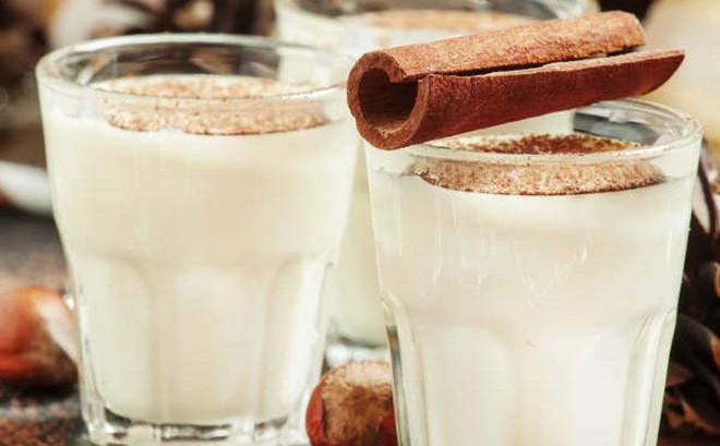 Thêm một chút bột quế vào sữa ấm, đây là những lợi ích mà cơ thể nhận được