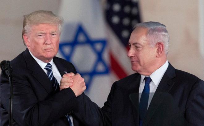 """Mỹ-Israel bí mật ký hiệp ước """"xử lý"""" mối đe dọa Iran"""