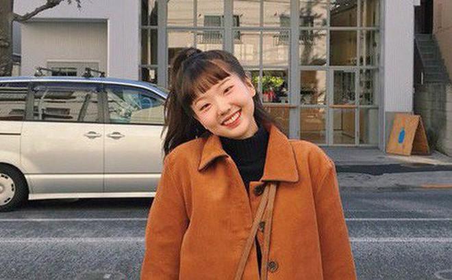 Cô bạn Hàn Quốc xinh xắn chứng minh mắt một mí vẫn thừa dễ thương!