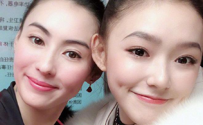 Đẳng cấp nhan sắc của Trương Bá Chi: Đẹp hơn cả đàn em kém 16 tuổi