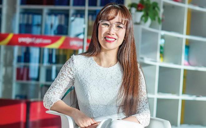 Không kém cạnh ông Phạm Nhật Vượng, bà Nguyễn Thị Phương Thảo lọt top 1.000 người giàu nhất hành tinh