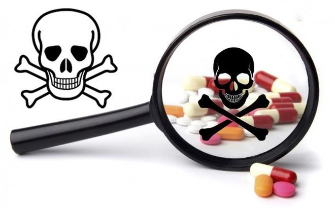 Vấn nạn buôn bán thuốc ung thư giả trên toàn cầu: Tội ác kiếm lời trên thân xác bệnh nhân