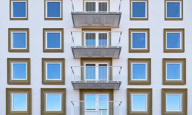 Vượt Mỹ, Thụy Điển xây dựng chung cư tự hút năng lượng Mặt trời đầu tiên trên thế giới - Ảnh 2.