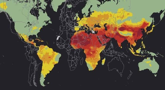 10 triệu người đang chết mỗi năm vì thứ đáng sợ ta vẫn gặp hàng ngày - Ảnh 4.