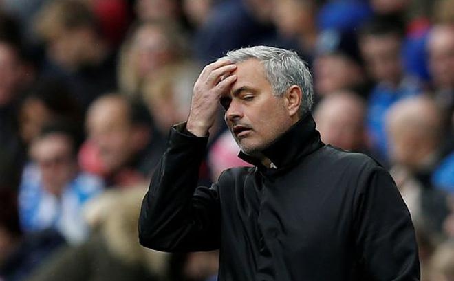 Quan hệ của Mourinho và cầu thủ Man United trở nên đáng báo động sau thất bại đầu tiên