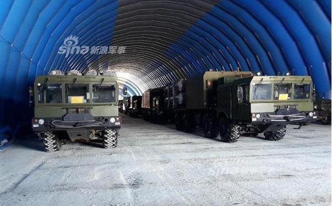 Hệ thống tên lửa bờ của nước ngoài vừa xuất hiện trên báo TQ được triển khai tại đâu?