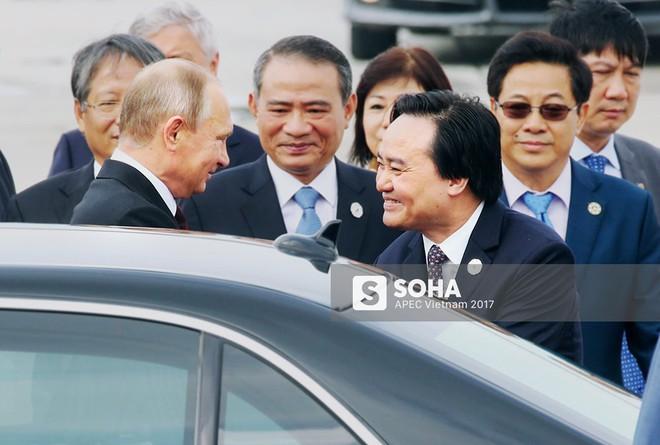 [CẬP NHẬT] Các lãnh đạo thế giới tới Đà Nẵng trước thềm lễ đón chính thức - Ảnh 1.