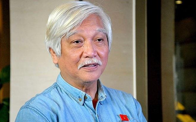 """Ông Dương Trung Quốc: Thời điểm thí điểm cơ chế đặc thù cho TP.HCM đã """"chín mõm"""""""