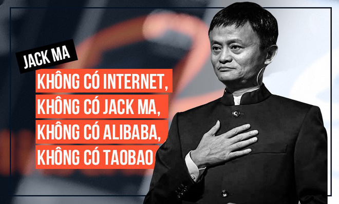 Jack Ma - Kẻ điên và mù cưỡi con hổ mù - Ảnh 4.